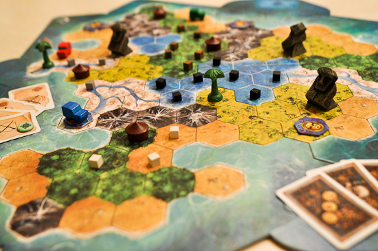Dragon Island Board Game Review