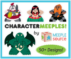 Meeplesource on Kickstarter