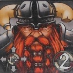 Voluspa: Order of the Gods - Dwarf