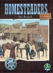Homesteaders - Box