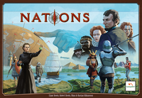 Nations - Box