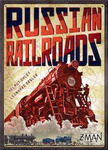 Russian Railroads - Box