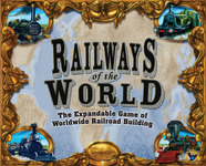 Railways of the World - Box