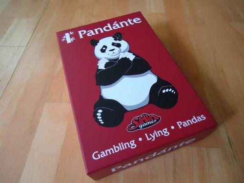PAndante box