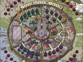 Clockwork Kingdom - Preview