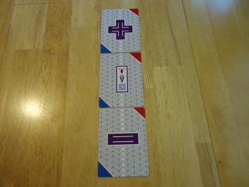 Trifecta Tableau Cards