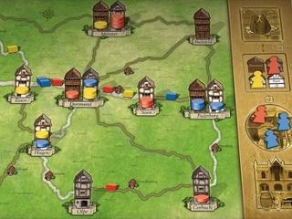 Hellweg Westfalicus - Preview