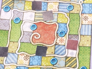 Patchwork - Preview