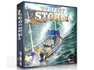 Pefect Storm - Preview