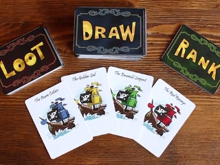 Pirate Loot - Preview