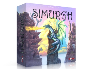Simurgh - Preview