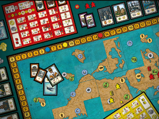 The Golden Ages - Preview
