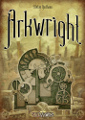 Arkwright - Cover