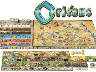 Orleans - Preview