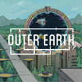 Outer Earth - Cover