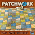 Patchwork - Cover