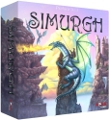Simurgh - Cover
