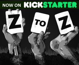 ZtoZ Kickstarter
