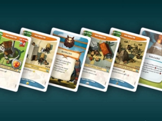 Imperial Settlers Exp1 - Preview