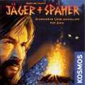 Jager und Spaher - Cover
