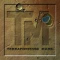 Terraforming Mars - Cover