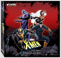 X-Men Mutant Revolution - Cover