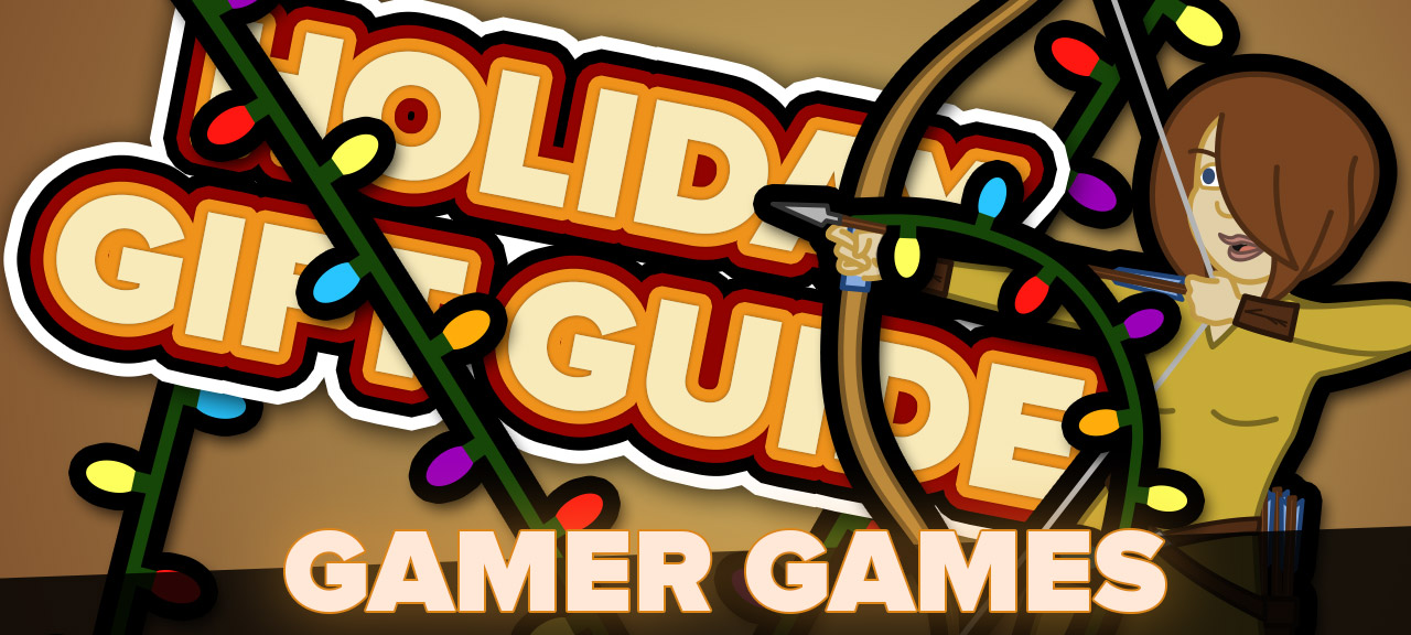 holiday gift guide 2014  gamer u2019s games