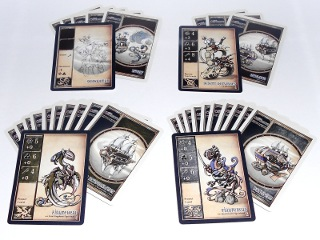 oddball Aeronauts 2 - preview