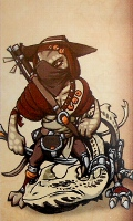oA2 - Mercenary 1