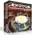 Exodus Edge of Extinction - Cover