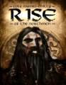 Rise of the Northmen - Cover