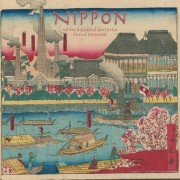 Nippon - Cover