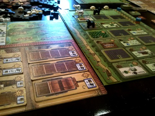 Play 2015-Mar-23 - Fields of Arle