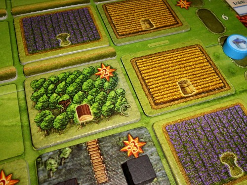 Fields of Arle - Fields