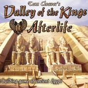 Valley of the Kings Afterlife - Cover