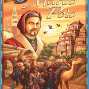 Voyages of Marco Polo - Cover