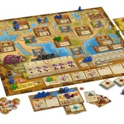 Voyages of Marco Polo - Preview