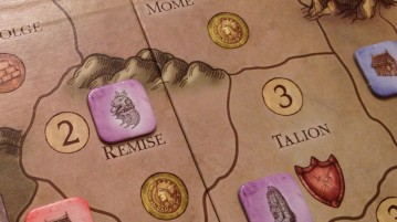 Dragons and Rune Stones - do you feel all fantastical?