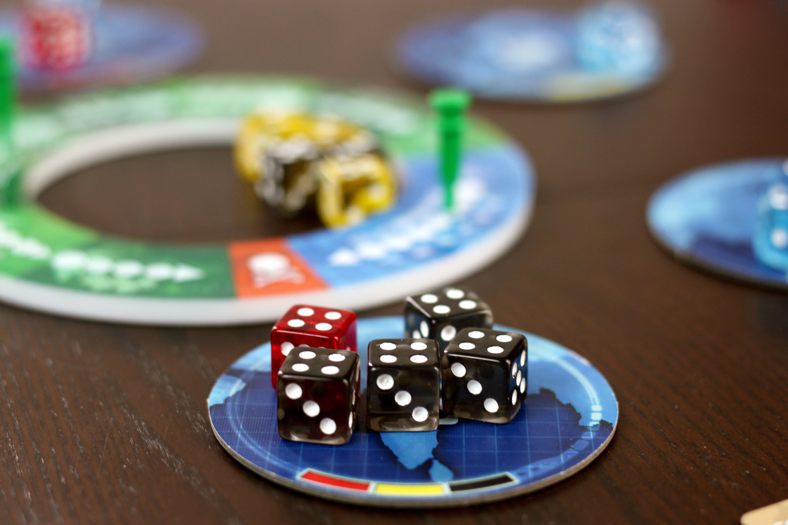 how to play pandemic the cure