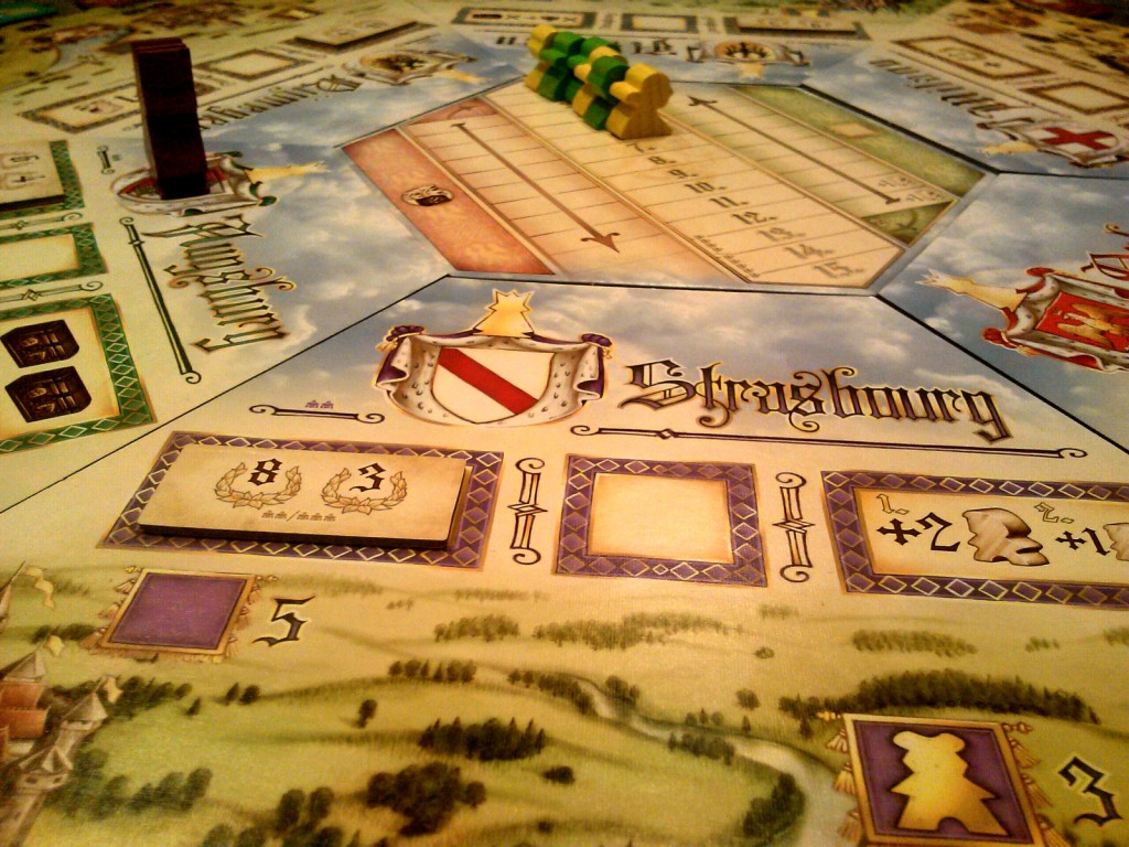 Play 2015-Apr-13 - The Staufer Dynasty