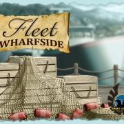 Wharfside - Cover