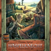 Haspelknecht - Preview 1