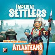 Imperial Settlers Atlanteans - Preview 1