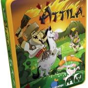 O-Attila
