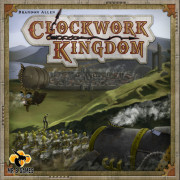 O-Clockwork Kingdom