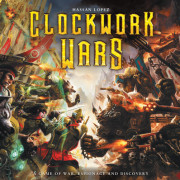 O-Clockwork Wars