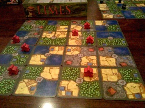 Play 2015-May 11 - Limes