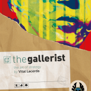 The Gallerist - preview 1