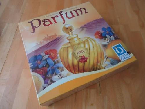 Parfum - Box