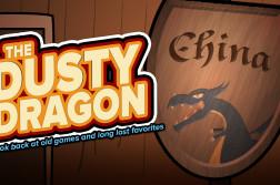 Dusty Dragon China